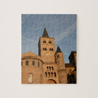 The High Cathedral of Saint Peter, Trier Jigsaw Puzzle