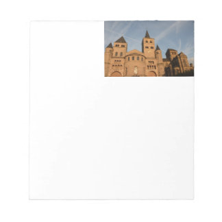 The High Cathedral of Saint Peter, Trier Notepad