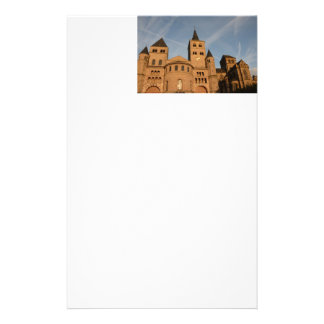The High Cathedral of Saint Peter, Trier Stationery