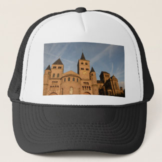 The High Cathedral of Saint Peter, Trier Trucker Hat