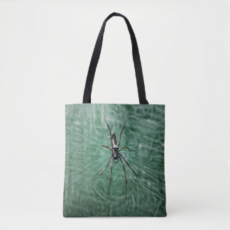 The High Commissioner's Wife Spider Bag