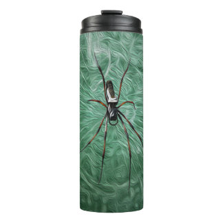 The High Commissioner's Wife Spider Thermal Flask Thermal Tumbler