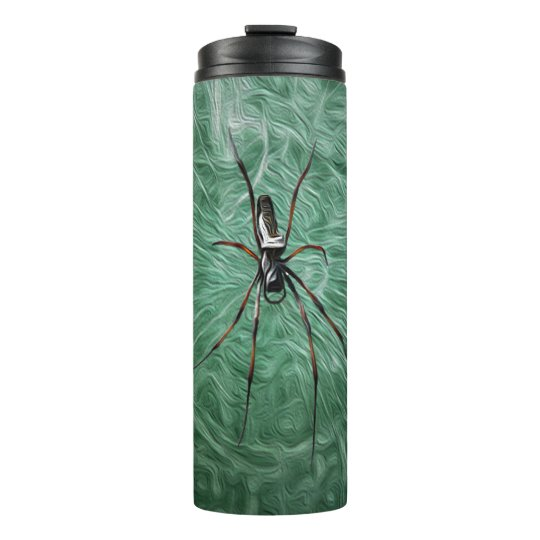 The High Commissioner's Wife Spider Thermal Flask Thermal