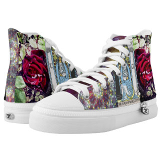 the high priestess high tops