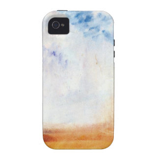 The High Street, Oxford by William Turner Vibe iPhone 4 Cases