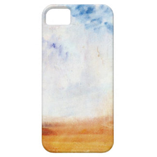 The High Street, Oxford by William Turner Barely There iPhone 5 Case