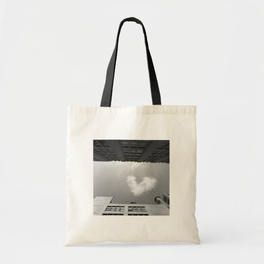 The Highline Heart Tote