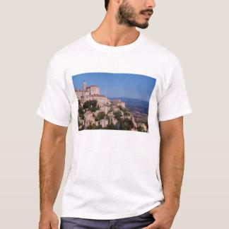 The hill top village of Gordes