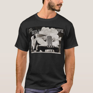 The Hillman Hawk 1937 T-Shirt