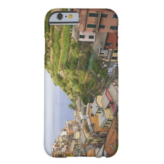 the hillside village of Manarola-Cinque Terre, Barely There iPhone 6 Case