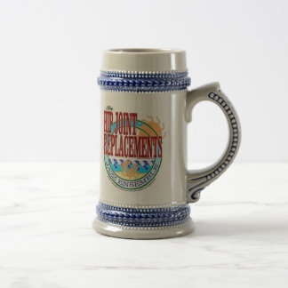 The Hip Joint Replacements Jazz Ensemble Stein