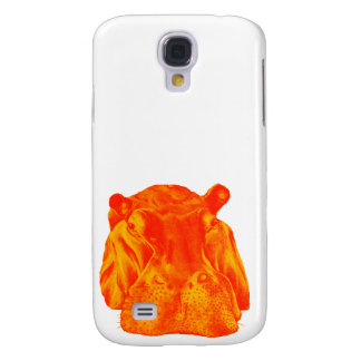 THE HIPPOS LOOK GALAXY S4 CASE