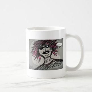 THE Hippy Leff Behind Mug