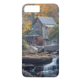 The Historic Grist Mill On Glade Creek iPhone 8 Plus/7 Plus Case