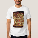 The History of Pope Alexander III Tees