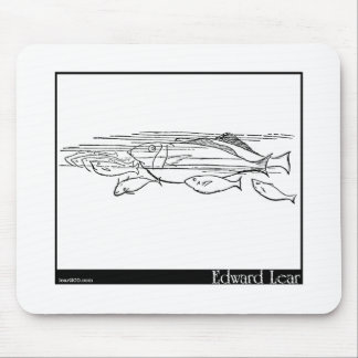 The History of the Seven Families Mouse Pad
