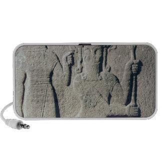 The Hittite God Uomi, Karkemish iPhone Speaker
