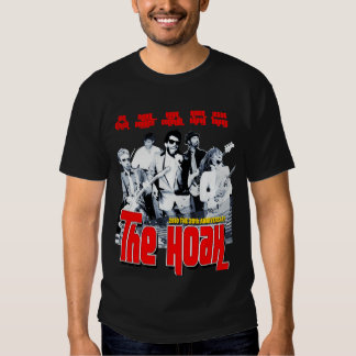 THE HOAX 20th Anniversary Tee Shirts