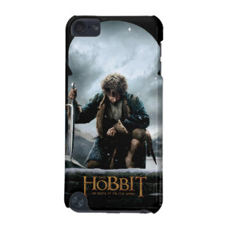 The Hobbit - BILBO BAGGINS™ Movie Poster iPod Touch (5th Generation) Cover