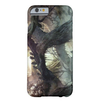The Hobbit: Desolation of Smaug Concept Art 2 Barely There iPhone 6 Case