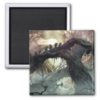 The Hobbit: Desolation of Smaug Concept Art 2 Magnet