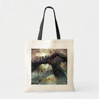 The Hobbit: Desolation of Smaug Concept Art 2 Tote Bag