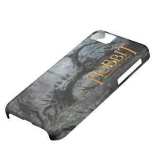 The Hobbit: Desolation of Smaug Concept Art 3 iPhone 5C Case