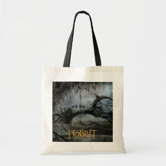 The Hobbit: Desolation of Smaug Concept Art 3 Tote Bag