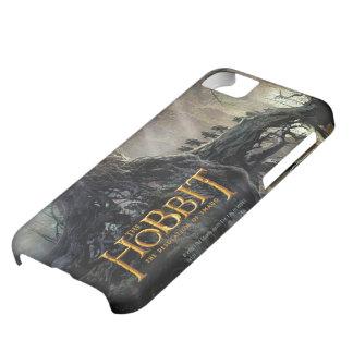 The Hobbit: Desolation of Smaug Concept Art iPhone 5C Case