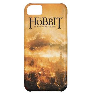 The Hobbit: THE BATTLE OF FIVE ARMIES™ Logo iPhone 5C Case