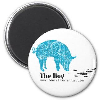 The Hog Magnet