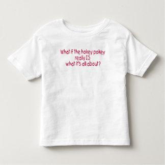The Hokey Pokey T-Shirt