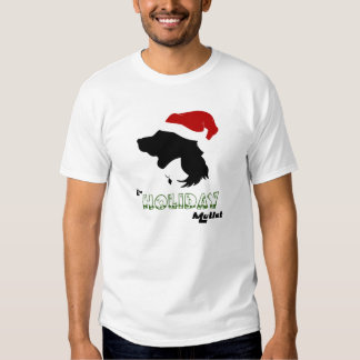 The Holiday Mutlet Tee Shirts