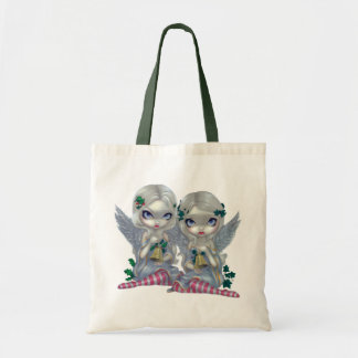 The Holly and the Ivy BAG Christmas Fairy Angel