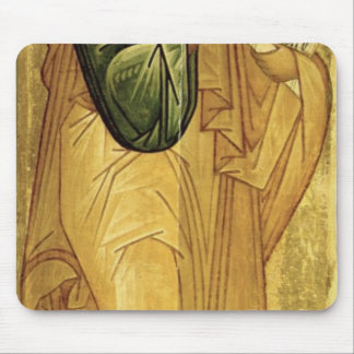 The Holy Apostle Peter, Russian icon Mouse Mat