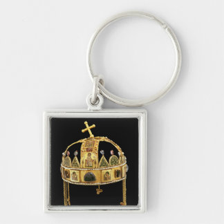 The Holy Crown of Hungary, 11th-12th century Key Ring