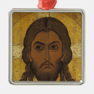 The Holy Face Christmas Ornament