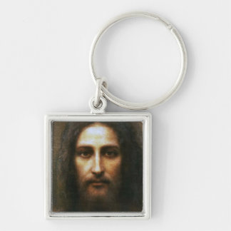 THE HOLY FACE KEY RING