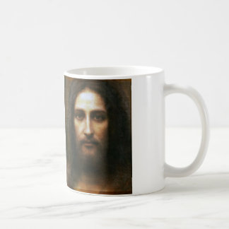 THE HOLY FACE OF JESUS, COFFEE MUG