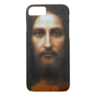 THE HOLY FACE OF JESUS iPhone 8/7 CASE
