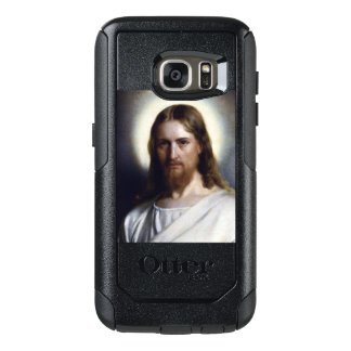THE HOLY FACE OF JESUS OtterBox SAMSUNG GALAXY S7 CASE