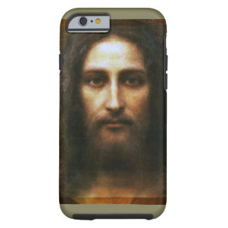 THE HOLY FACE OF JESUS, TOUGH iPhone 6 CASE