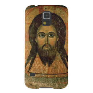 The Holy Face (panel) Cases For Galaxy S5