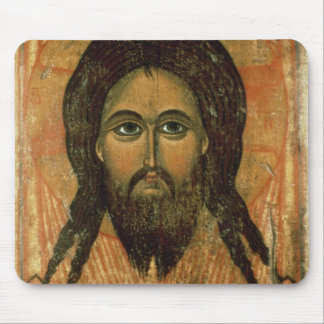 The Holy Face (panel) Mouse Pad