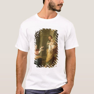 The Holy Family, c.1660-70 T-Shirt