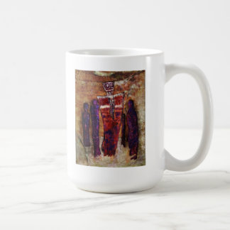 The Holy Ghost and Attendants Coffee Mug