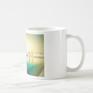 THE HOLY GOLDEN TEMPLE AMRISTAR PUNJAB COFFEE MUGS