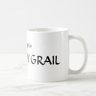 The Holy Grail Coffee Mugs