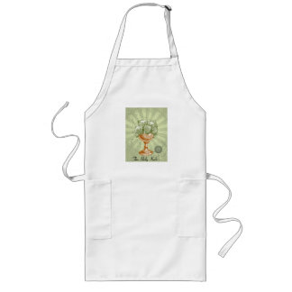 The Holy Kale Apron
