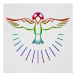The Holy Spirit / Holy Ghost Poster